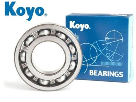 Vòng bi 6206 chính hãng Koyo Nhật Bản