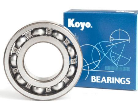Bạc đạn vòng bi 6004 Koyo