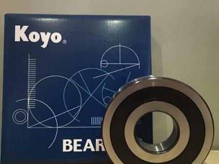 Bạc đạn vòng bi 6005 Koyo